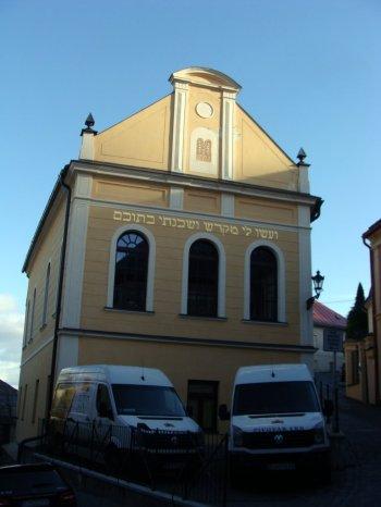 Banska_Szczawnica_synagoga