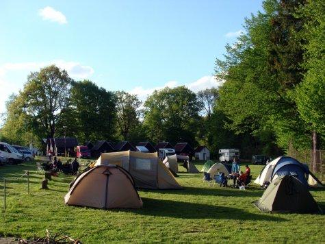 Mosquito_Camping_Vysoka_Lipa