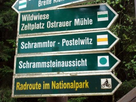 Saska_Szwajcaria_oznakowania