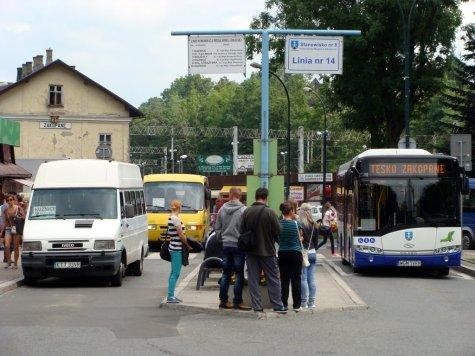 Zakopane_Dworzec_Autobusowy_PKS_stanowiska_7_8